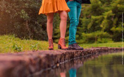 Como combinar botas de cano curto