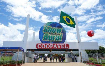 Beira Lago no Show Rural 2020