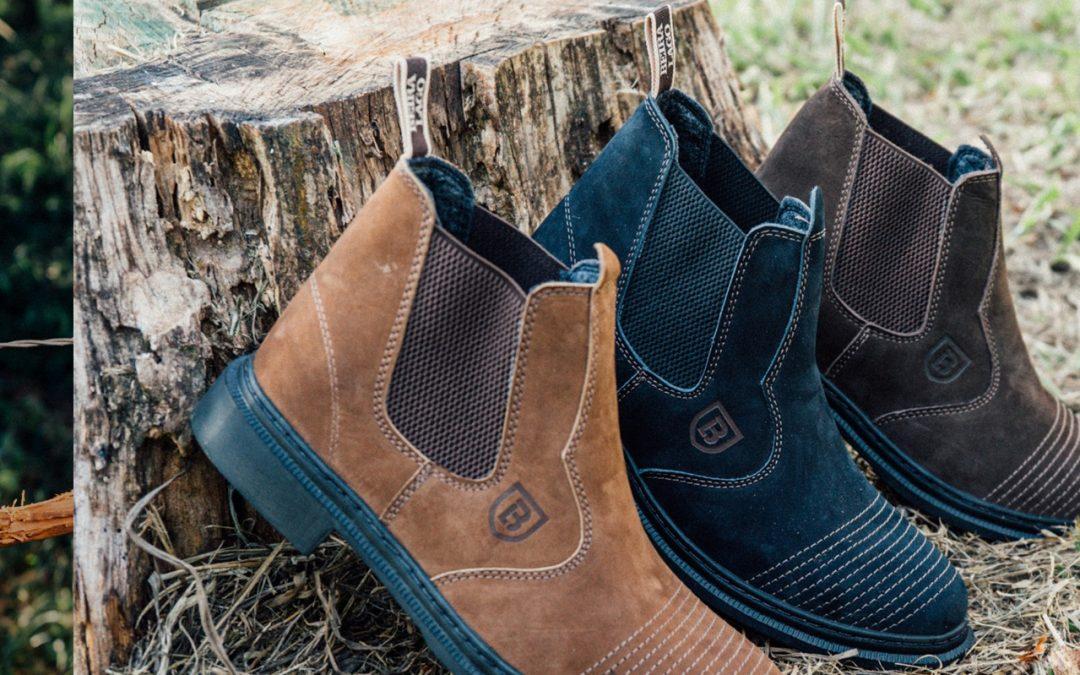 Quais são os tipos de solado de botas