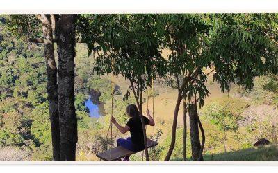Lugares para passar o final de semana no Paraná